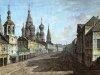Городской пейзаж Алексеева 13