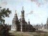 Городской пейзаж Алексеева 15