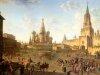 Городской пейзаж Алексеева 16