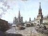 Городской пейзаж Алексеева 17