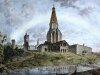 Городской пейзаж Алексеева 18