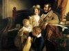 Портретная живопись Amerling15