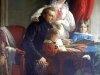 Портретная живопись Amerling16