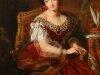 Портретная живопись Amerling17