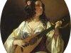 Портретная живопись Amerling18