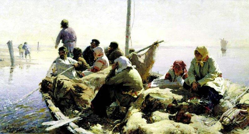 Колорит Архипова 5