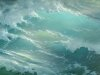 Морской пейзаж 18
