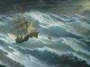 Морской пейзаж 19