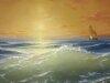 Морской пейзаж 20