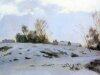 Пейзаж Ендогурова 4
