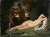 Французская живопись Энгр 11