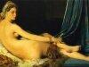 Французская живопись Энгр 19