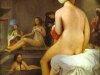 Французская живопись Энгр 21