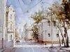 Городской пейзаж Гапасов 23