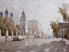 Городской пейзаж Гапасов 7