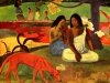 Импрессионист ПОЛЬ Гоген Paul Gauguin 9