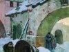 Произведения живописи Горюшкин-Сорокопудов 1