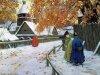 Произведения живописи Горюшкин-Сорокопудов 2