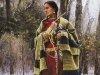 Индейцы в рисунках Мартина Греля 10