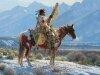 Индейцы в рисунках Мартина Греля 14