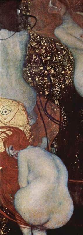 Великие художники Klimt Gustav11