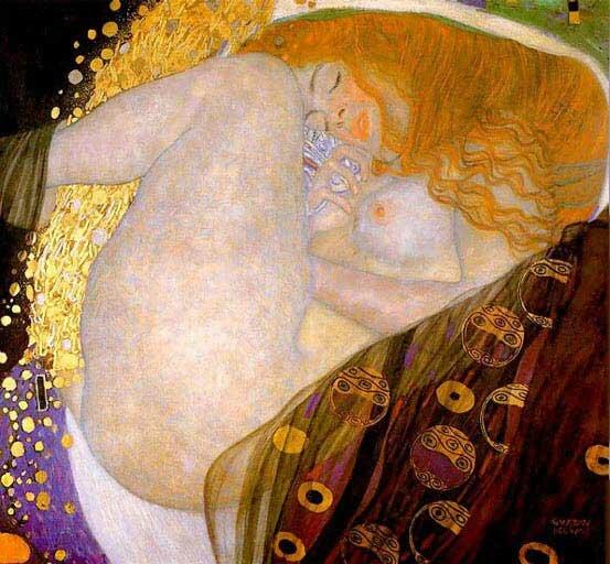 Великие художники Klimt Gustav23