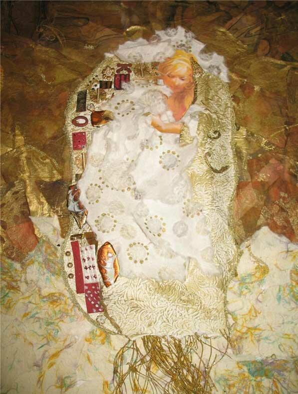Великие художники Klimt Gustav7