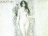 Великие художники Klimt Gustav15