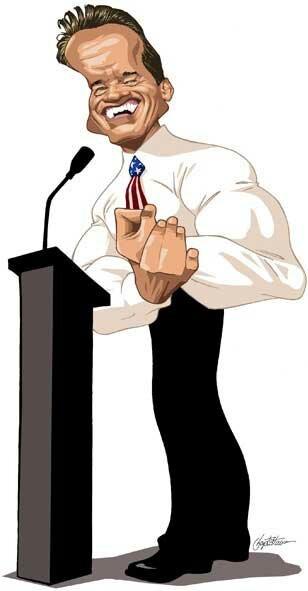 Карикатуры Баптистао 8