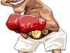 Карикатуры Баптистао 2
