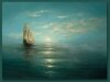 1 Картины морских пейзажей