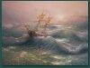 3 Картины морских пейзажей