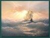 9 Картины морских пейзажей