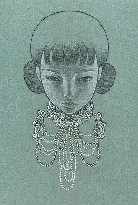 Девушки Кавасаки 3