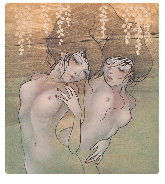 Девушки Кавасаки 4
