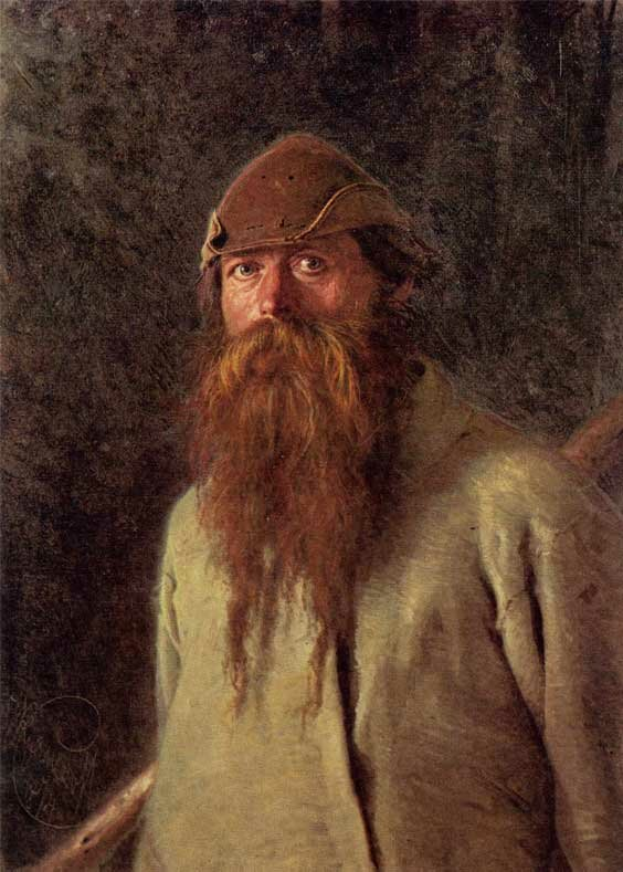 Крамской Иван Николаевич 15