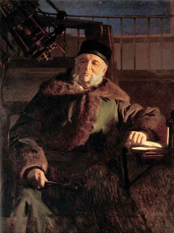 Крамской Иван Николаевич 19