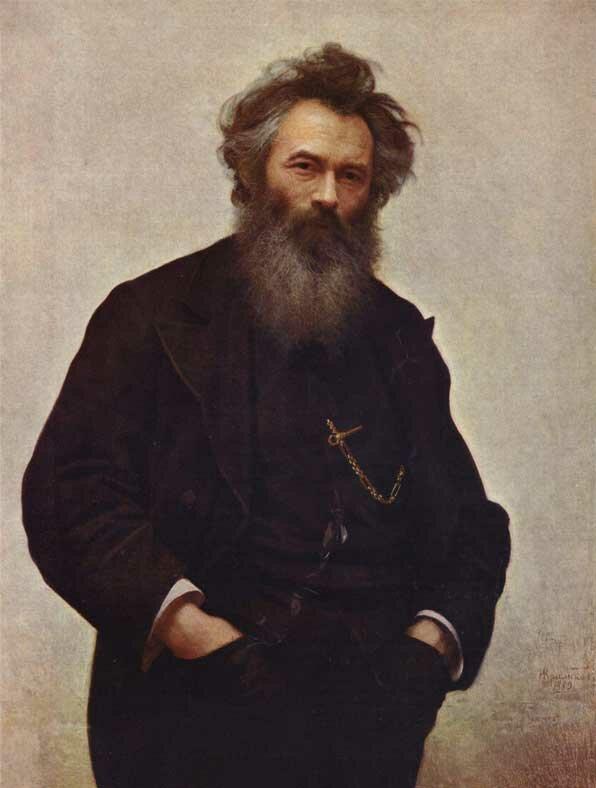 Крамской Иван Николаевич 3