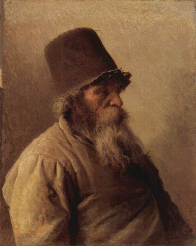 Крамской Иван Николаевич 5