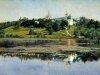 Пейзажи Крыжицкого 1