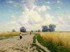 Пейзажи Крыжицкого 19