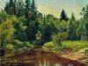 Пейзажи Крыжицкого 6