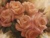 Картины цветов 11