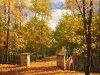 Пейзаж Дмитрия Левина 16