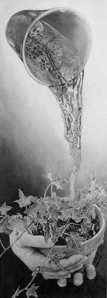 Рисунок Лунга 8