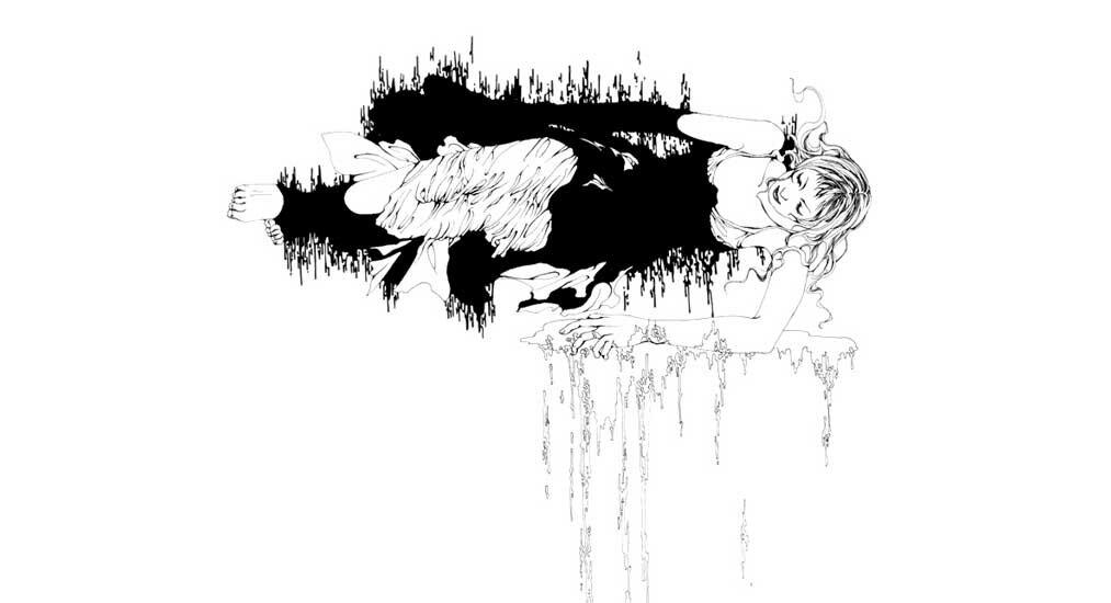Рисуноки Мако Катсута 18