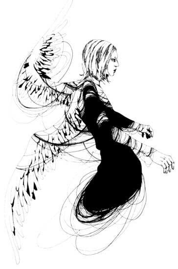 Рисуноки Мако Катсута 28