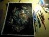 Рисунки карандашом Маццони4