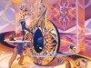 Рисунки фэнтези Мейер 16