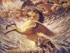 Рисунки фэнтези Мейер 2
